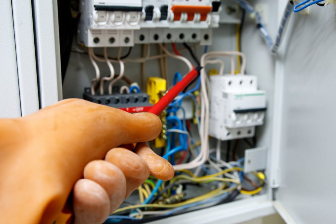 Benefits of an Electrical Check-Up