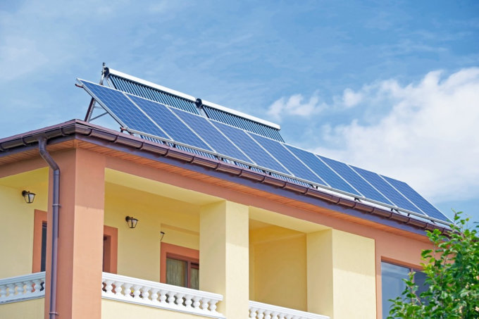 The Advantages of Switching to Solar Power