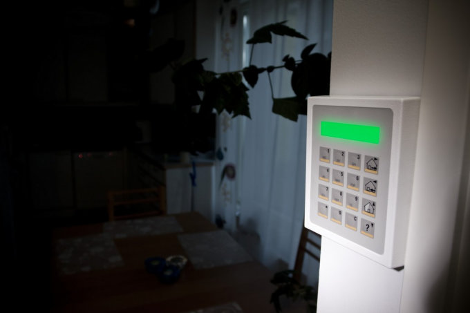 Installing a Security System: What You Need to Know